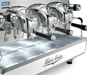 Zuccarini – The oldest espresso machine importer in Canada