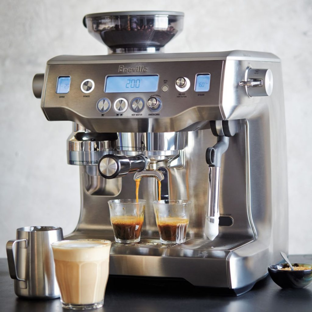 Breville Oracle & Oracle Touch Home or Small Office ...