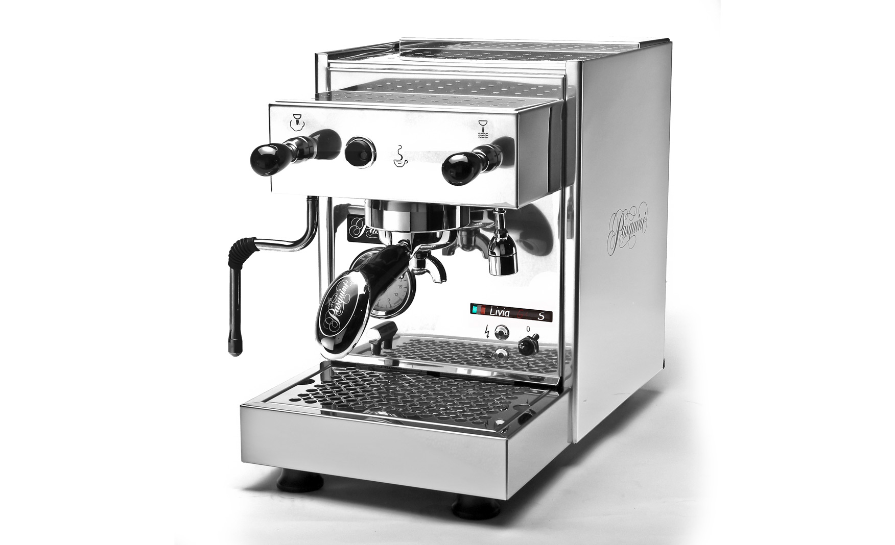 Pasquini G4 Home or Office Espresso Machine