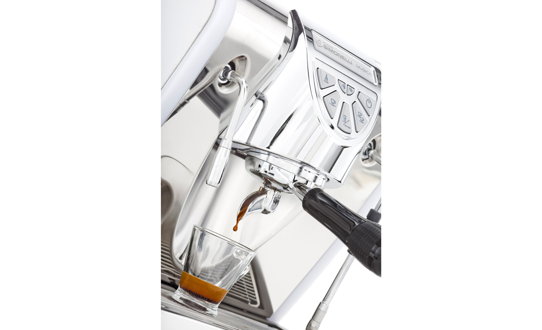 Nuova Simonelli Home or Office Espresso Equipment