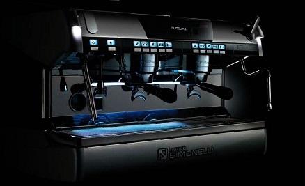 Nuova Simonelli Aurelia II T3 & Digit Espresso Machine