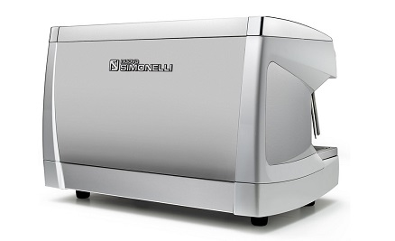 Nuova Simonelli Aurelia II Volumetric & Semi-Automatic Espresso Machine