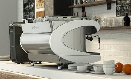 Nuova Simonelli Aurelia Wave T3 & Digit Espresso Machine