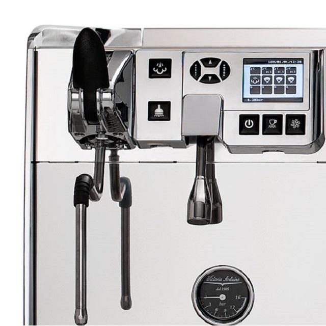 Victoria Arduino White Eagle VA358 T3 & Digit Espresso