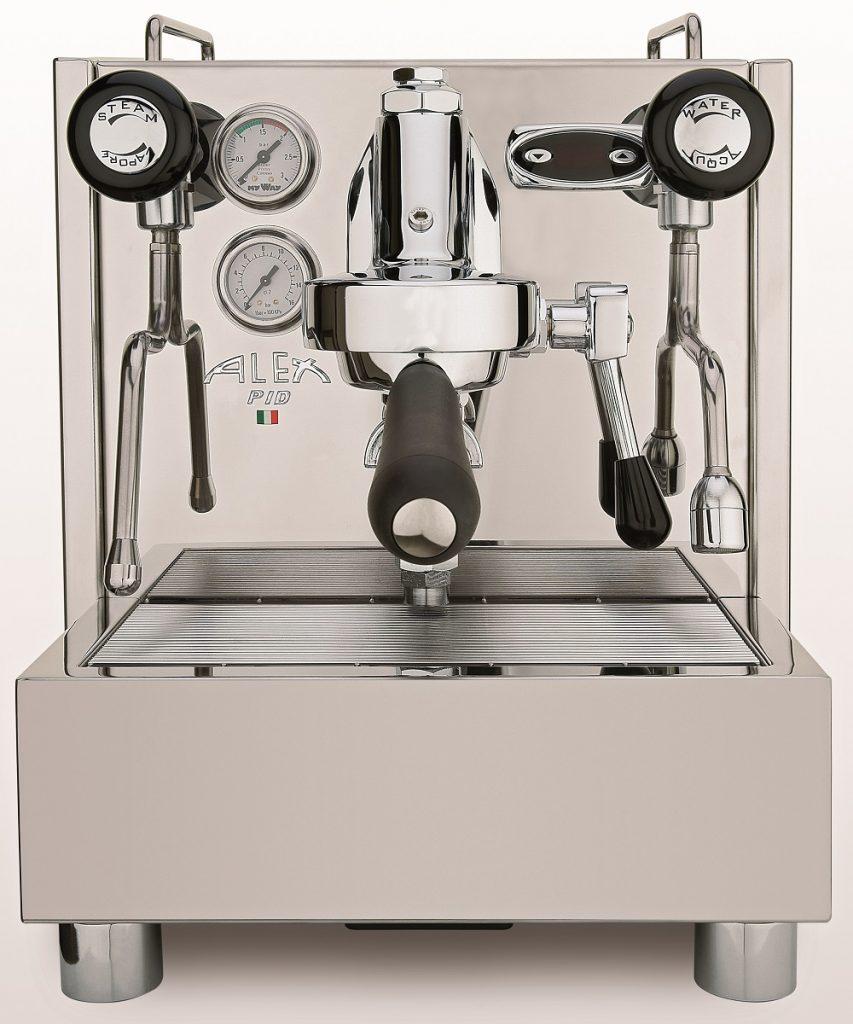 Izzo Home Office Espresso Machines Zuccarini