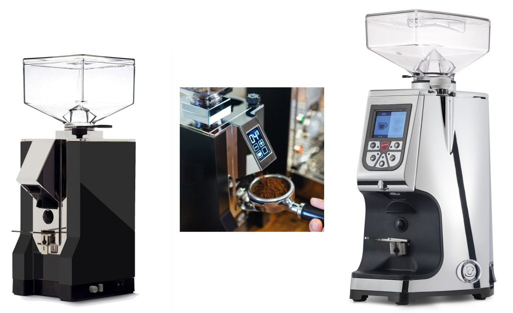 Home & Office Espresso Grinders