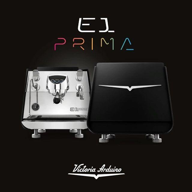 E1 PRIMA